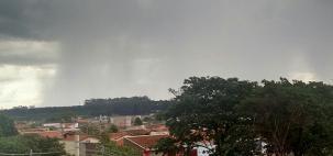 Cidades paulistas registram mais de 100 mm em 24h
