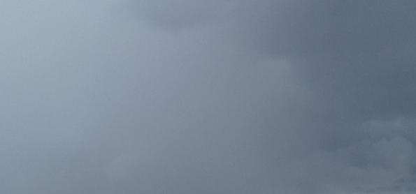 Previsão é de mais chuva para o Nordeste esta semana