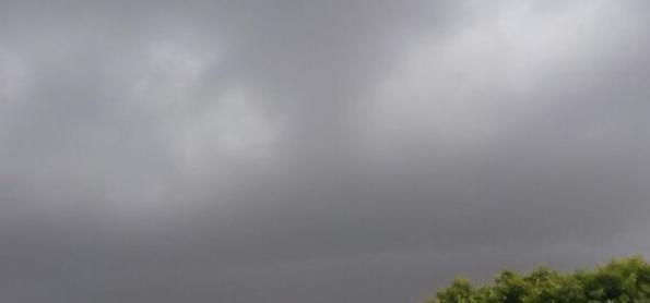 Chuva persiste no CO nesta quinta-feira