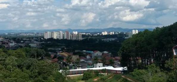 Esquenta mais em São Paulo nos próximos dias