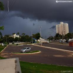 Nordeste com mais umidade e pancadas de chuva