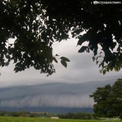 Paraná terá muita chuva esta semana