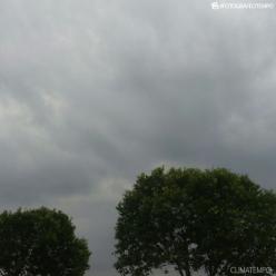 Fim de semana de chuva em Mato Grosso do Sul