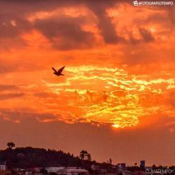 Florianópolis tem tarde mais quente em janeiro desde 2015