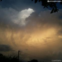 Minas Gerais ainda pode ter chuva forte nesta sexta