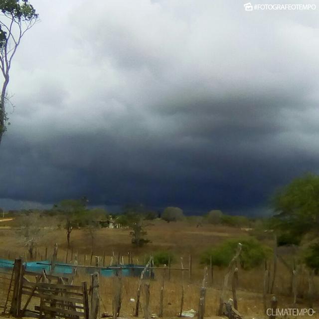 Chuva forte no Nordeste - Categoria - Notícias Climatempo 969eb52891626