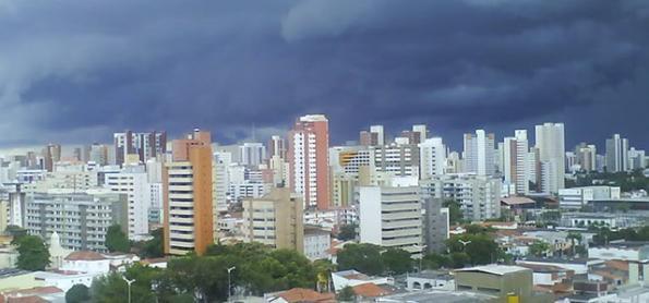 Alerta para tempo severo no Sul do Brasil nesta sexta