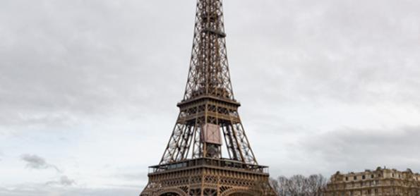 Por que Paris inundou?