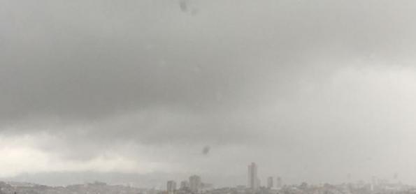 Concentração da chuva muda sobre o BR até o fim do mês