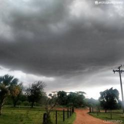 Mato Grosso do Sul em alerta para chuva volumosa
