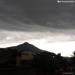 SP: Chuva retorna nesta segunda-feira