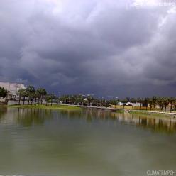 Vários estados do Nordeste continuam com chuva forte