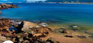 5 paisagens incríveis para conhecer no Rio de Janeiro