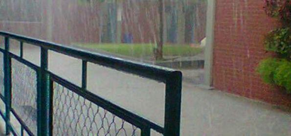 Chuva na 1ª quinzena de outubro nas capitais do Sudeste
