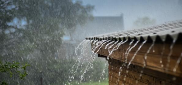 Chuva intensa esperada para o litoral da Bahia nos próximos dias