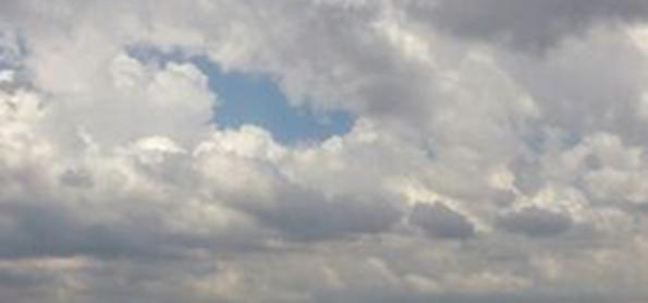 Quinta-feira úmida e amena na Grande SP