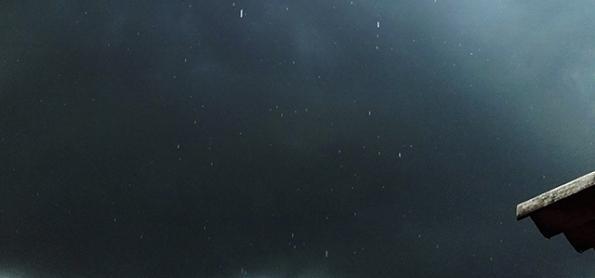 Chuva torrencial em MS: Aquidauana tem a chuva de 1 mês em 12 h
