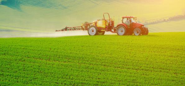 Exportações do agronegócio têm alta no RS