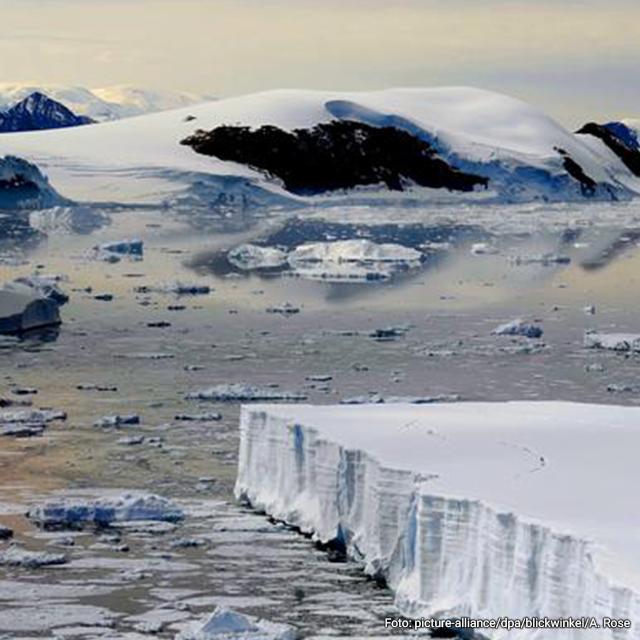 Ritmo de aumento do nível do mar pode triplicar até 2100-post