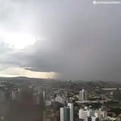 Cidade de São Paulo teve o verão menos chuvoso em 15 anos
