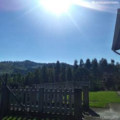 Terça-feira de sol, calor e chuva na maior parte do Sudeste