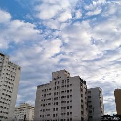 Verão termina com frente fria no Sul do Brasil