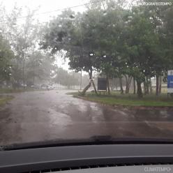 Maranhão pode ter fortes pancadas de chuva