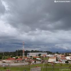 Sol e menos chuva em SP nesta sexta-feira