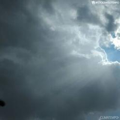 Chuva cai forte sobre o Norte do BR nos próximos dias