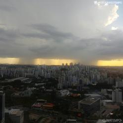Chove no dia de São José?