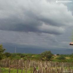 Sertão nordestino fica em alerta para chuva forte
