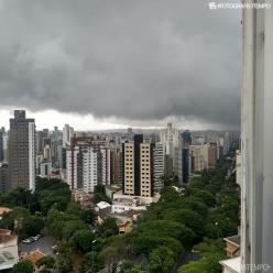 Bahia volta a ter chuva forte no fim de semana