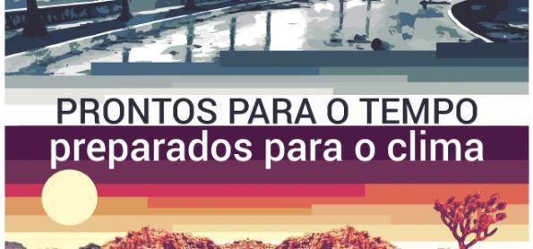 Temperaturas subindo em São Paulo nesta sexta