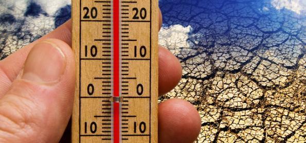 Estudo sobre metas podem estabilizar a temperatura global