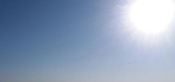 Temperatura de março em São Paulo está quase 3°C acima da média