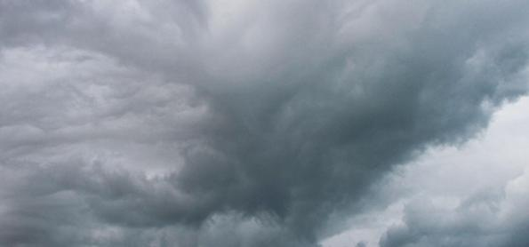 Chuva aumenta na costa leste do Nordeste