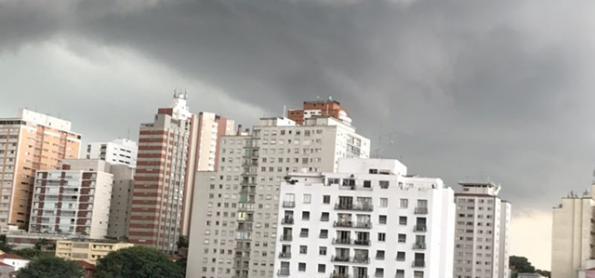 São Paulo continua em alerta nesta quarta-feira