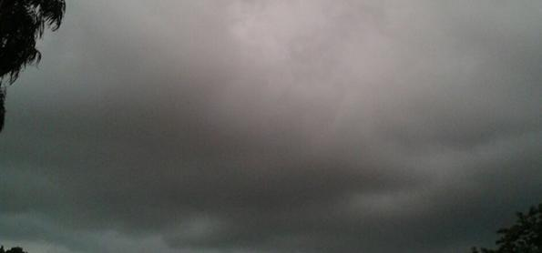 Sábado com chuva volumosa nas Regiões Norte e Nordeste do BR