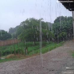 Mais chuva para o Nordeste nesta 6ªfeira