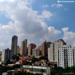 São Paulo registra menor temperatura de 2018