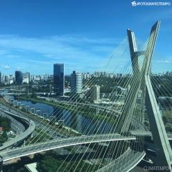 Recorde de frio em São Paulo (SP)