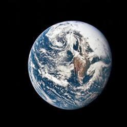 Combate às mudanças climáticas a partir do espaço