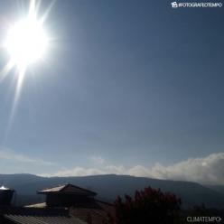 Ar fica mais seco em SP nesta quinta-feira