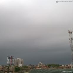 Chuva enfraquece em Salvador e aumenta em Aracaju e Maceió