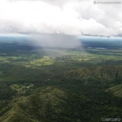Pancadas de chuva continuam pelo Centro-Oeste