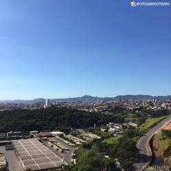 Belo Horizonte está tendo o quarto abril mais seco em 57 anos