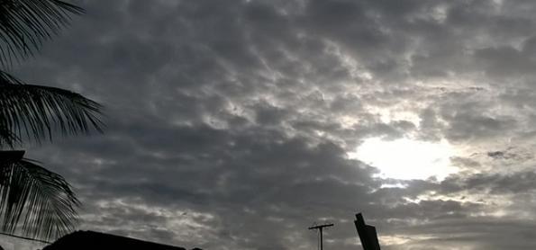 Pancadas de chuva continuam pelo litoral do Nordeste