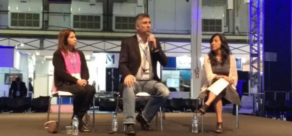 Evento sobre cidades inteligentes reúne mais de 5 mil pessoas em São Paulo