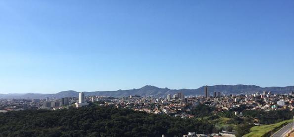 Belo Horizonte está muito quente e pode ter recorde de calor