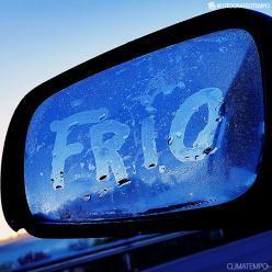 Temperatura cai muito no Brasil a partir do sábado